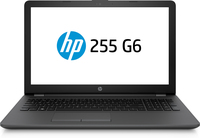 NOTEBOOK E2-9000 4GB RAM 500GB HDD 15.6 FREEDOS HP PN:1WY10EA