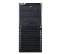 Acer Veriton M2640G 3.3GHz G4400 Torre Nero PC