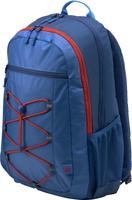 Zaino per Notebook Hp 15.6 active blue - red