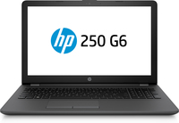 NOTEBOOK HP I5-7200U 4GB RAM 1TB HDD 15.6 W10 PRO PN:1WY61EA