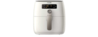 Philips Avance Collection HD9645/24 Singolo Low fat fryer 1425W Bianco friggitrice