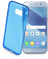Cellularline Color Case - Galaxy A5 (2017) Custodie colorate e ultrasottili Blu