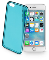 Cellularline Color Case - iPhone 6S/6 Custodie colorate e ultrasottili Verde
