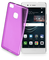 Cellularline Color Case - P9 Lite Custodie colorate e ultrasottili Viola