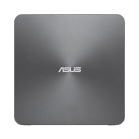 ASUS VivoMini VC65-G068Z 2.2GHz i5-6400T PC di dimensione 2L Grigio Mini PC