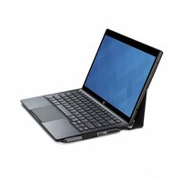DELL 580-AFKD AZERTY Francese Nero tastiera per dispositivo mobile