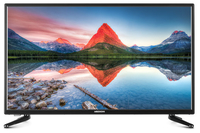 "MEDION LIFE P12314 40"" Full HD Nero LED TV"
