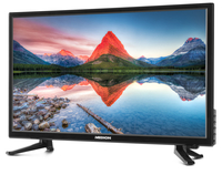"MEDION LIFE P13175 21.5"" Full HD Nero LED TV"
