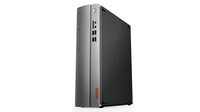 Lenovo IdeaCentre 510s 3.5GHz G4560 Grigio PC