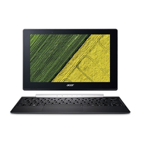 "Acer Aspire SW5-017P-15HX 1.44GHz x5-Z8350 10.1"" 1280 x 800Pixel Touch screen Nero Ibrido (2 in 1)"