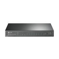 Switch TP-LINK 8 porte gestito t1500g-10ps