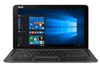 "ASUS Transformer Book T302CA-FL015T 0.9GHz m3-6Y30 12.5"" 1920 x 1080Pixel Touch screen Nero, Cioccolato Ibrido (2 in 1) notebook/portatile"
