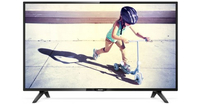 Philips 4000 series TV LED ultra sottile 32PHS4112/12