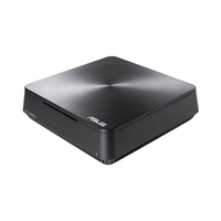 ASUS VivoMini VM65N-G054Z 2.50GHz i5-7200U PC di dimensione 2L Grigio Mini PC