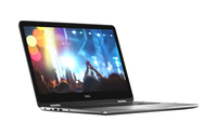 "DELL Inspiron 7779 2.2GHz i5-5200U 17.3"" 1920 x 1080Pixel Touch screen Nero, Argento Ibrido (2 in 1)"