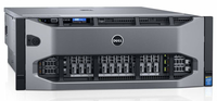 DELL PowerEdge R930 2.00GHz E7-4820V4 750W Armadio (4U) server