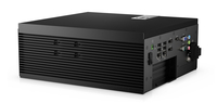 DELL Embedded Box PC 5000 2.4GHz G3900E Nero PC incorporato