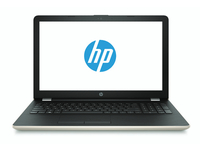 "HP 15-bs015dx 2.50GHz i5-7200U 15.6"" 1366 x 768Pixel Touch screen Computer portatile"