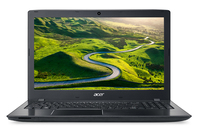 "Acer Aspire E5-575-5428 + Gold Pack 15IN AT 50 EUR 2.50GHz i5-7200U 15.6"" 1366 x 768Pixel Nero Computer portatile"