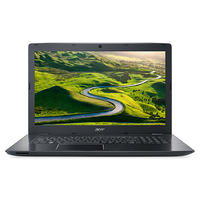 "Acer Aspire E5-774G-5110 + Gold Pack 15IN AT 50 EUR 2.50GHz i5-7200U 17.3"" 1600 x 900Pixel Nero Computer portatile"
