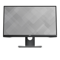 "DELL S Series S2417DG 23.8"" 2K Ultra HD TN Opaco Nero monitor piatto per PC"