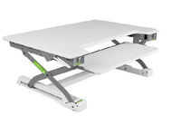Minicute Adjustable Sit-Stand Smart Desk Pro