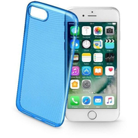 "Cellularline COLORCIPH747B 4.7"" Cover Blu"