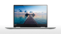 "Lenovo Yoga 720 2.50GHz i5-7200U 13.3"" 1920 x 1080Pixel Touch screen Platino Ibrido (2 in 1)"