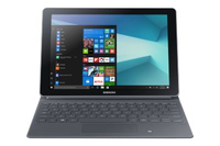Samsung Galaxy Book SM-W627 64GB 3G 4G Black tablet