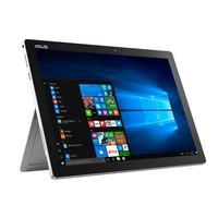 "ASUS Transformer Pro T304UA-BC003R 2.50GHz i5-7200U 12.6"" 2160 x 1440Pixel Touch screen Argento Ibrido (2 in 1)"