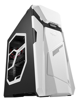 ASUS ROG GD30CI-NL008T 3.6GHz i7-7700 Nero, Bianco PC PC