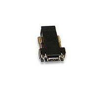 Vertiv Avocent ADB0210 9-pin DB-9 RJ-45 Nero cavo di interfaccia e adattatore