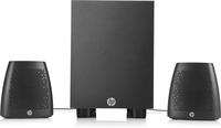CASSE 2.1 HP HPS400 BLACK