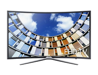 "Samsung UE49M6300 49"" Full HD Wi-Fi Nero LED TV"
