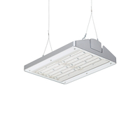 Philips BY471P GRN170S/840 PSD-CLO MB BR SI SWP Supporto flessibile LED Argento, Bianco lampada a sospensione