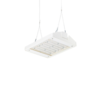 Philips BY470P GRN130S/840 PSD NB BR WH SWP Supporto flessibile LED Bianco A,A+,A++ lampada a sospensione