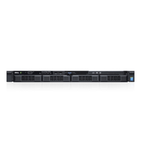 DELL PowerEdge R230 3GHz E3-1220 v6 250W server