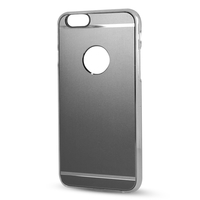 Area Aluminium Cover - Black