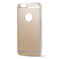 Area Aluminium Cover - Gold