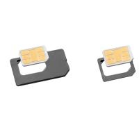 Area Adattatore nano Sim - iPhone 6