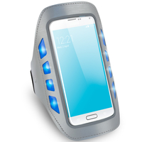 Area Armband LED Blu fino a 5