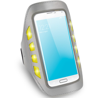 Area Armband LED giallo fino a 5