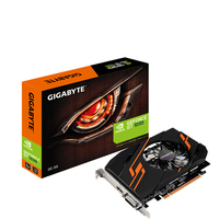 SCHEDA VIDEO GT 1030 2GB GIGABYTE