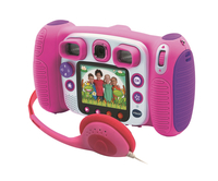 VTech Kidizoom Duo 5.0 Rose