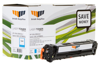 MM 15030UK Toner laser 1400pagine Ciano cartuccia toner e laser