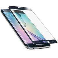 Area Screen Protector - 3D Full coverage nero Galaxy S6 Edge+ 1pezzo(i)