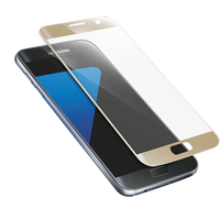 Area Screen Protector - 3D Full coverage Oro Galaxy S7 1pezzo(i)