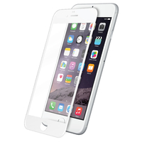 Area Screen Protector - 3D Full coverage bianco
