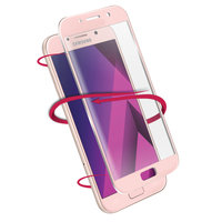 Area Screen Protector - 3D Full coverage Rosa