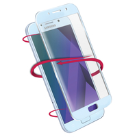 Area Screen Protector - 3D Full coverage Azzurro